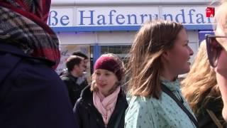 Student Exchange Program University of Hamburg and University of North Carolina - english version thumbnail