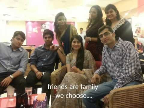 MBA-IB Amity Lucknow 2012-14