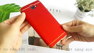 Ốp lưng Samsung 3 mảnh, 3in1, ráp 0961.999.873