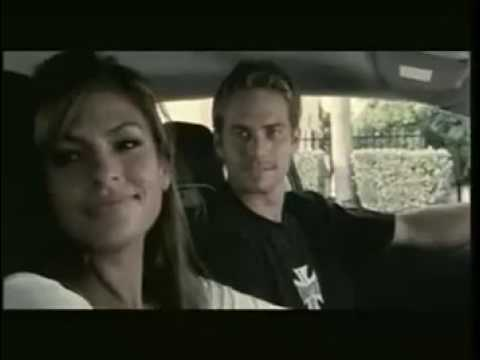 2 FAST 2 FURIOUS - Trailer italiano ufficiale