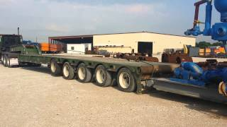 Winch Truck Houston