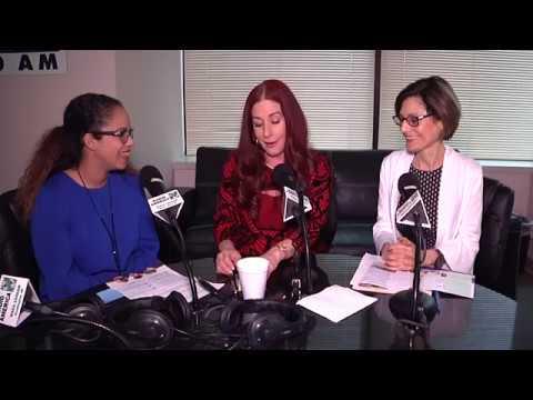 Montgomery al Día Episode 297 March 6, 2018