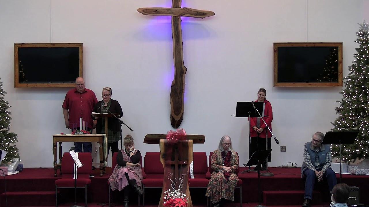 Advent Sunday - Peace