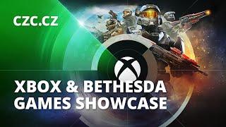 GEEKovský stream   Microsoft & Bethesda na E3 2021