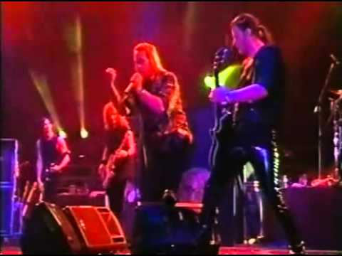 Helloween - Forever and One - Live (2004)