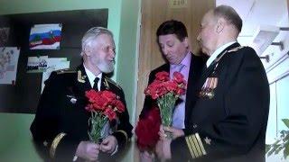 видео 4 российские подлодки, открытые для посещения