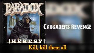 Watch Paradox Crusaders Revenge video