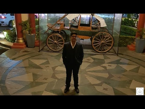 Attending a Wedding at India`s One Of The Most Luxurious Hotel (Noor Us Sabah) !! 7 views