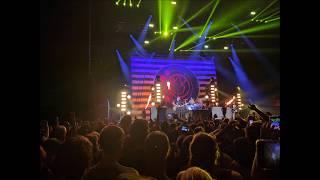 Blink 182 concert - Rotterdam Ahoy - June 26th 2017