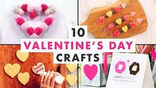 10 Valentine's Day DIYs - HGTV Handmade