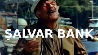 Şalvar Bank - Türk Filmi