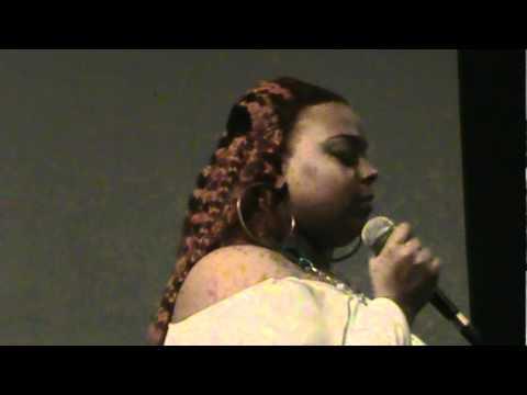 Sunshine Anderson - heard it all before - Karaoke by Ashley