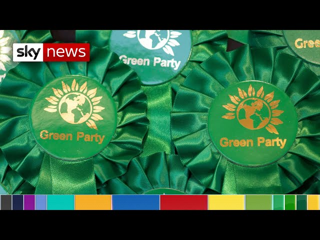 General election: Green Party looks to voters inspired by climate strikes
