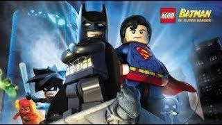 The LEGO Batman Movie - Trailer #4.  Мультик. Лего Бэтмен. Игра.