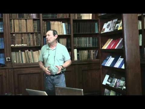 Daniel Rouan - Observatoire d'Alger - Introduction aux exoplanètes - Partie 2