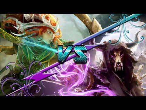 Artemis vs Hades - Fire Marshal Build - Ranked 1v1 Joust - Smite
