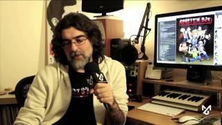 Dr Kucho! Entrevista | beatMash Magazine