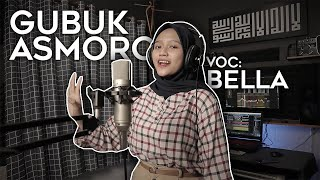 Gubuk Asmoro Versi Jathilan Vokal Bella Nadinda