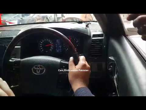 Toyota Mark X Speed Limiter Removed | Toyota Mark X Top Speed | Cars Enthusiasts Pakistan