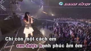 Karaoke Remix] LK Nhạc sống Nô lệ tình yêu