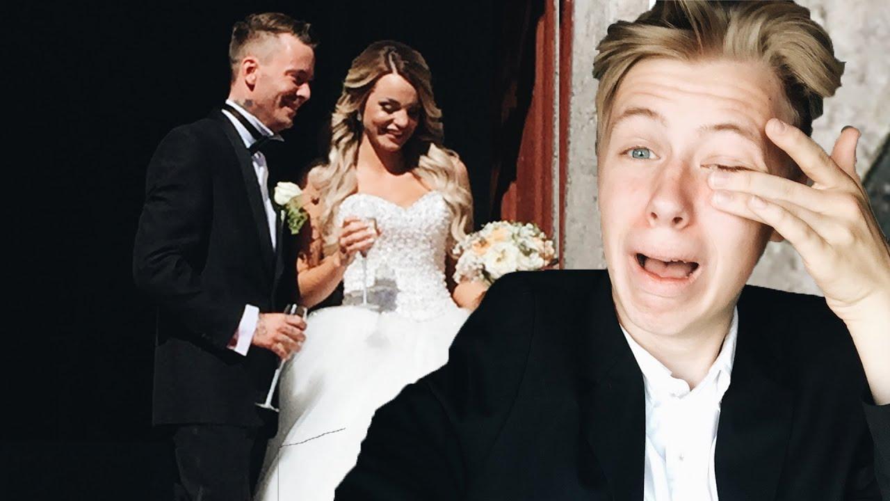 joke och jonna bröllop