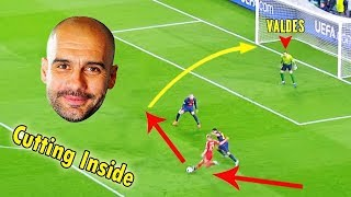UNIQUE Trademark Goals by Famous Players - OWN Style Goals