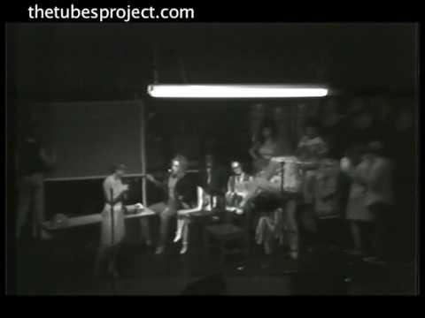 """The Tubes, """"Now"""" Spring Tour, 1977 5"""