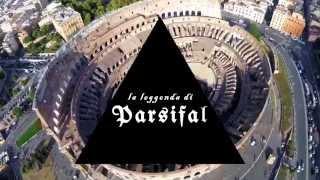 Il Primo Segno - La leggenda di Parsifal - Larp della Chaos League