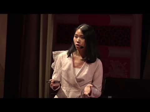 An Insight Into Art Therapy   Cindy Harjatanaya   TEDxYouth@SWA