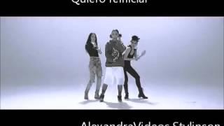 Cover images Tiger Jk feat. Jisil - Reset MV (Sub. Español)