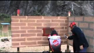 Tiro Dinamico Sportivo National 2012