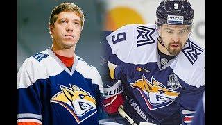 Металлург силен! У них полсостава из НХЛ!