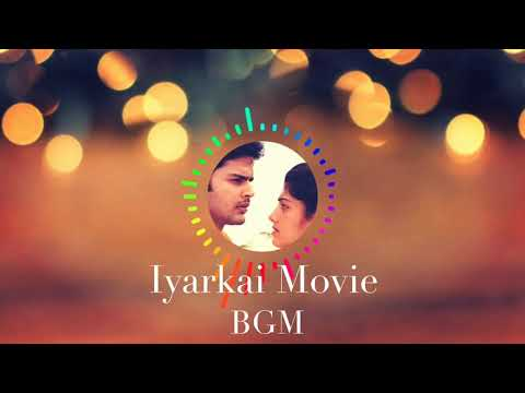 Iyarkai Movie Theme | BGM | Whatsapp status | Vidhyasagar