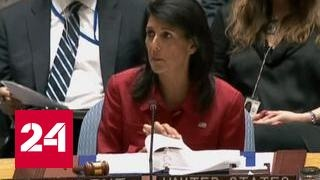 Удар по Сирии укрепляет терроризм: Россия призвала остановить агрессию
