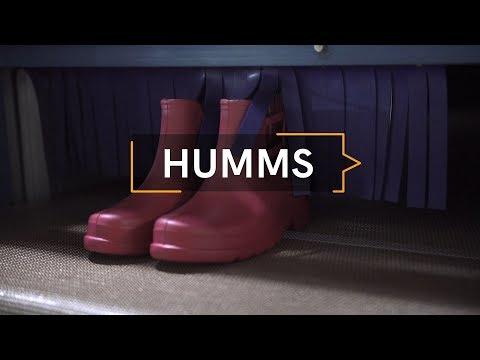 Humms: Siempre tuve el deseo de montar algo propio