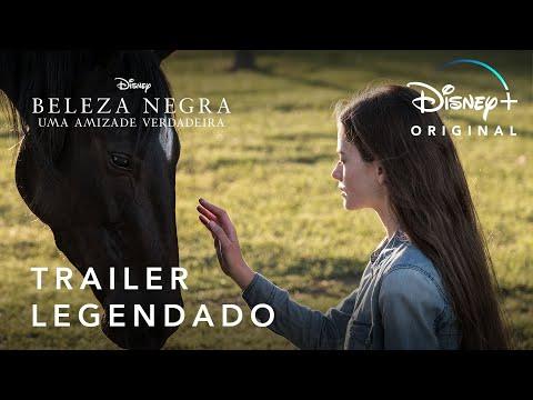 Beleza Negra: Uma Amizade Verdadeira | Trailer Oficial Legendado | Disney+