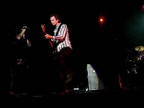 A view to a kill - Duran Duran - Santiago 2008