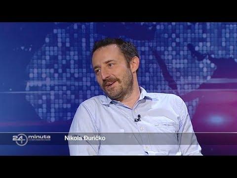 ANALITIČAR: Nikola Đuričko