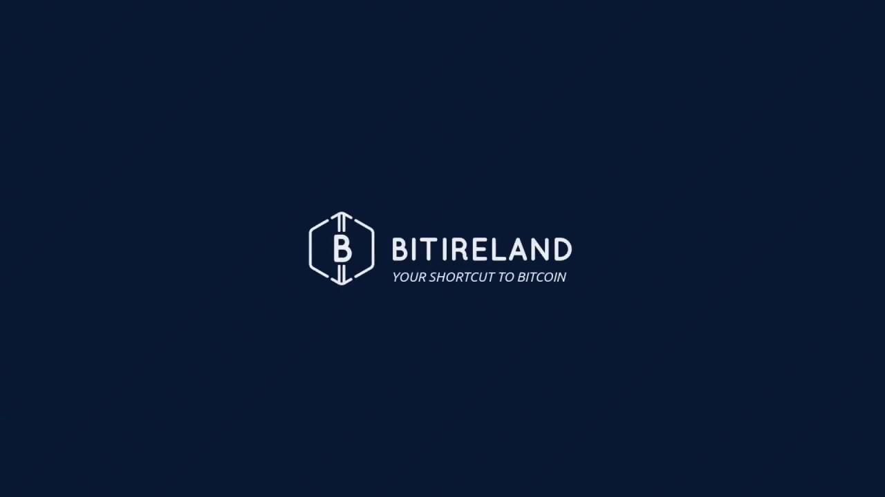 buy bitcoin ireland