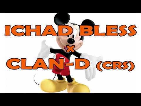 Ichad Bless ft Clan'D Sambut Sang Raja