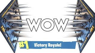 Wow How | Fortnite Battle Royale