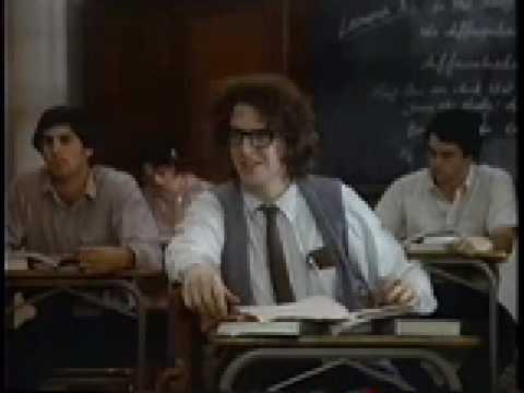 It's My Turn (1980) Snake Lemma