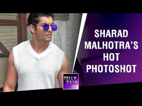 Sharad Malhotra's FIRST Interview Post...