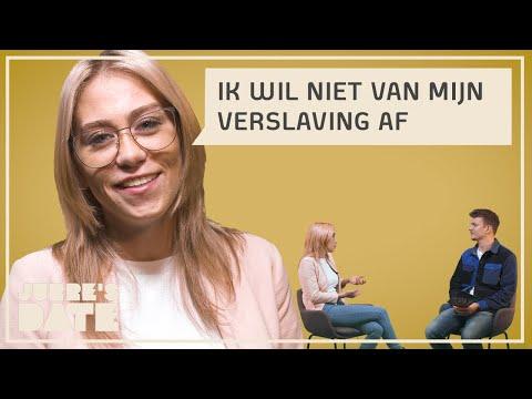 Seksverslaafd | Jurre's Date met Anouk S02E18