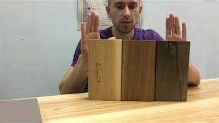 Стол в стиле Лофт.  Стол из массива дерева.  Обзор материалов столов