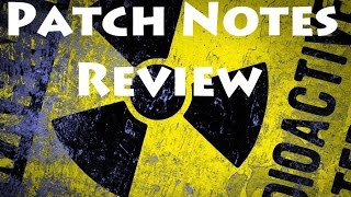 Dirty Bomb: Patch Notes Review 11/12/15