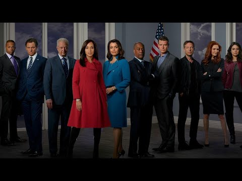 'Scandal' Series Finale -- Does the Final Scene Reveal a New President?