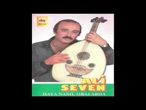 Ali Seven - Canım Efendim
