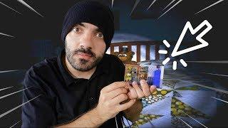 Video de ABRIENDO LA CASA Y LOS ANIMATRÓNICOS DE FIVE NIGHTS AT FREDDY'S 4 OFICIAL (FNAF TOYS UNBOXING)