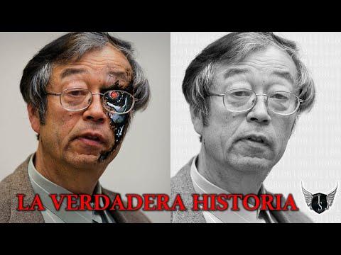 SATOSHI NAKAMOTO – ¿Cuánto Dinero Tiene? | PARTE 2